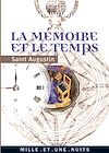 Télécharger le livre :  La Mémoire et le Temps