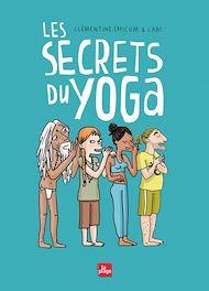 Téléchargez le livre :  Les secrets du yoga