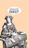 Télécharger le livre :  Parlez-vous le patois de Paris?