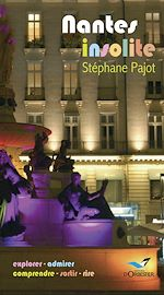 Download this eBook Nantes insolite