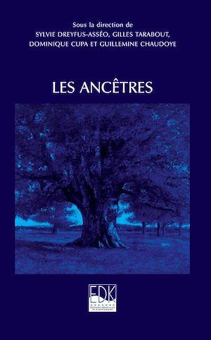 Téléchargez le livre :  Les ancêtres