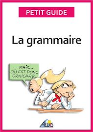 Téléchargez le livre :  La grammaire