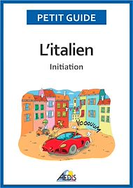 Téléchargez le livre :  L'italien