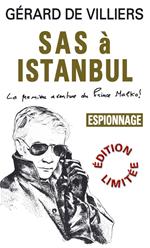 Téléchargez le livre :  SAS à Istanbul