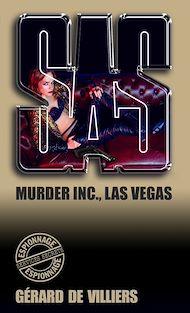 Téléchargez le livre :  SAS 32 Murder Inc., Las Vegas