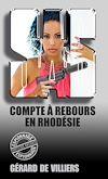 Télécharger le livre :  SAS 43 Compte à rebours en Rhodésie