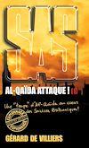 Télécharger le livre :  SAS 173 Al-Qaida attaque ! T1