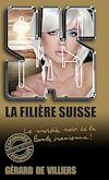 Télécharger le livre :  SAS 182 La filière suisse