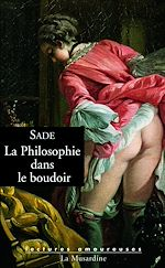 Download this eBook La philosophie dans le boudoir