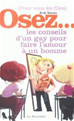 Tlcharger le livre :  Osez les conseils d'un gay