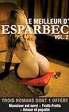 Télécharger le livre :  Le Meilleur d'Esparbec - volume 2