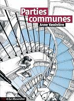 Téléchargez le livre :  Parties communes