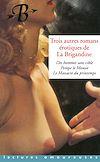 Télécharger le livre :  Trois autres romans de la Brigandine