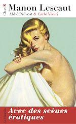 Téléchargez le livre :  Manon Lescaut, avec des scènes érotiques