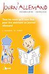 Télécharger le livre :  Journ'Allemand - Vocabulaire et exercices