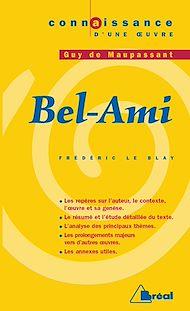 Téléchargez le livre :  Bel-Ami  - G. de Maupassant