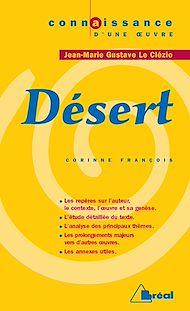 Téléchargez le livre :  Désert - J.-M. G. Le Clézio