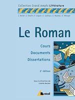 Téléchargez le livre :  Le Roman
