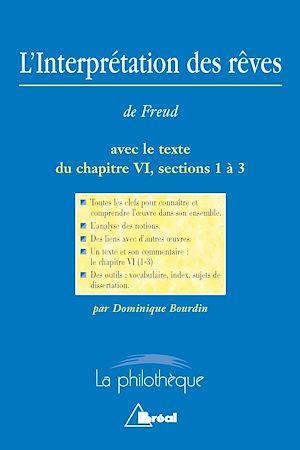 Téléchargez le livre :  L'interprétation des rêves (Freud)