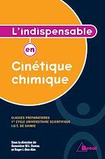 Download this eBook L'indispensable en Cinétique chimique