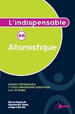 Download this eBook L'indispensable en Atomistique