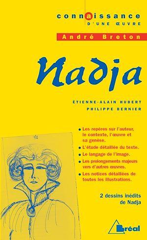 Téléchargez le livre :  Nadja - A. Breton