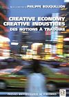 Creative economy, creative industries : des notions à traduire