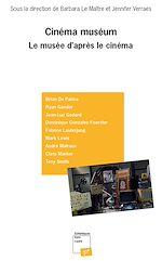 Download this eBook Cinéma muséum - Le musée d'après le cinéma
