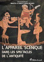 Download this eBook L'Appareil scénique dans les spectacles de l'Antiquité