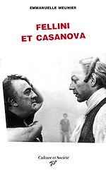 Download this eBook Fellini et Casanova