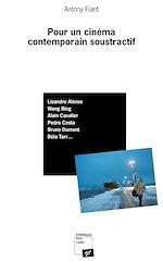 Download this eBook Pour un cinéma contemporain soustractif