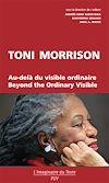 Télécharger le livre :  Toni Morrison