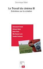 Download this eBook Le travail du cinéma - 3