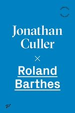Téléchargez le livre :  Roland Barthes