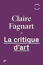 Download this eBook La critique d'art