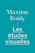 Download this eBook Les études visuelles