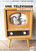 Download this eBook Une télévision allumée