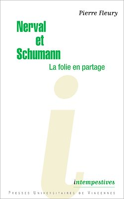 Download the eBook: Nerval et Schumann, la folie en partage