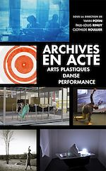 Download this eBook Archives en acte