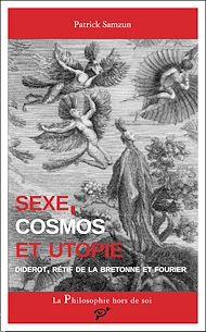 Téléchargez le livre :  Sexe, cosmos et utopie