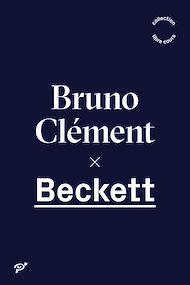 Téléchargez le livre :  Beckett