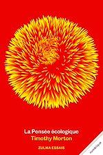 Download this eBook La Pensée écologique
