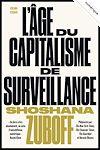 Télécharger le livre :  L'Âge du capitalisme de surveillance