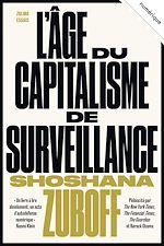 Download this eBook L'Âge du capitalisme de surveillance