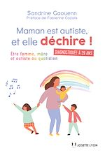 Download this eBook Maman est autiste, et elle déchire