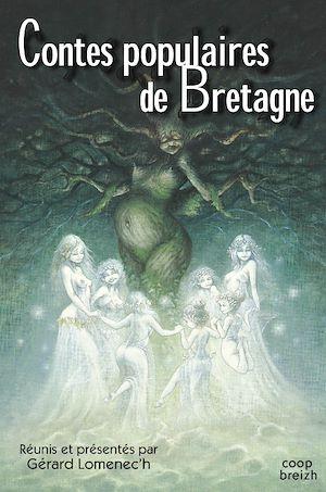 Téléchargez le livre :  Contes populaires de Bretagne