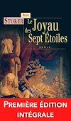 Télécharger le livre :  Le Joyau des sept étoiles