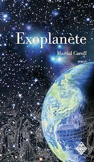 Téléchargez le livre :  Exoplanète