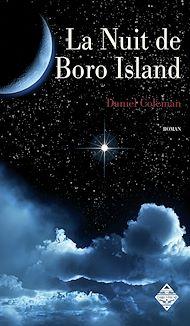 Téléchargez le livre :  La Nuit de Boro Island