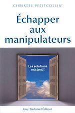 Download this eBook Échapper aux manipulateurs